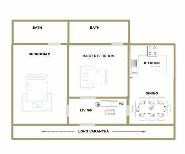 550 SqFt Low Cost Traditional 2 Bedroom Kerala Home Free Plan - Free Home Plan Drawing Sq Ft on 750 sq ft home plan, 1500 sq ft home plan, 1400 sq ft home plan, 3000 sq ft home plan, 1200 sq ft home plan, 2200 sq ft home plan, 720 sq ft home plan, 1100 sq ft home plan, 4000 sq ft home plan, 500 sq ft home plan, 2000 sq ft home plan, 1800 sq ft home plan, 690 sq ft home plan, 1000 sq ft home plan, 400 sq ft home plan,