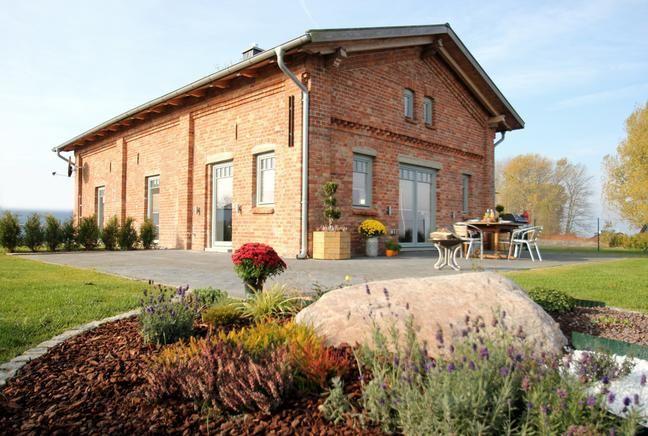 Stahlbrode, Ostseeküste Deutschland Ferienhaus für max. 8