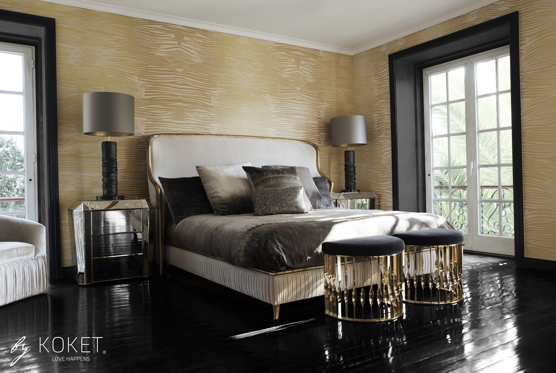 Bed Forbidden Ii By Koket Dream Master Bedroom Luxury Bedroom Design Bedroom Design