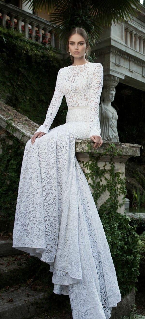 Robes de mariée pour votre beau mariage! | Novios