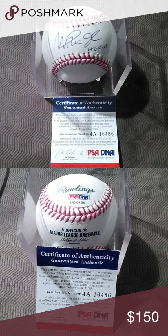 Or Best Offer In 2020 Magic Johnson Autographed Baseballs Autograph