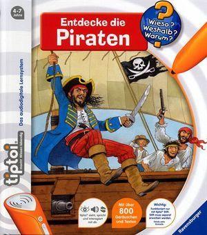 tiptoi piraten