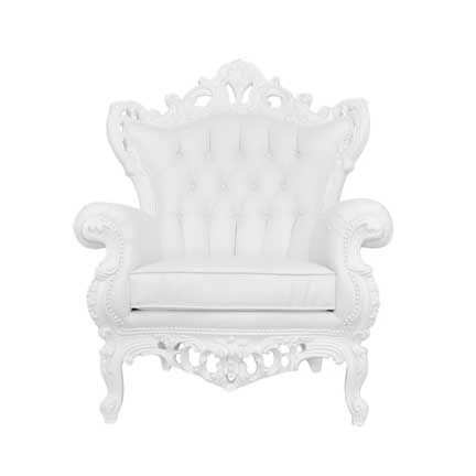 white wingback chair. Furniture, White Wingback Chair | Linen Effects - Minneapolis, MN Furniture And Furnishing Rentals A