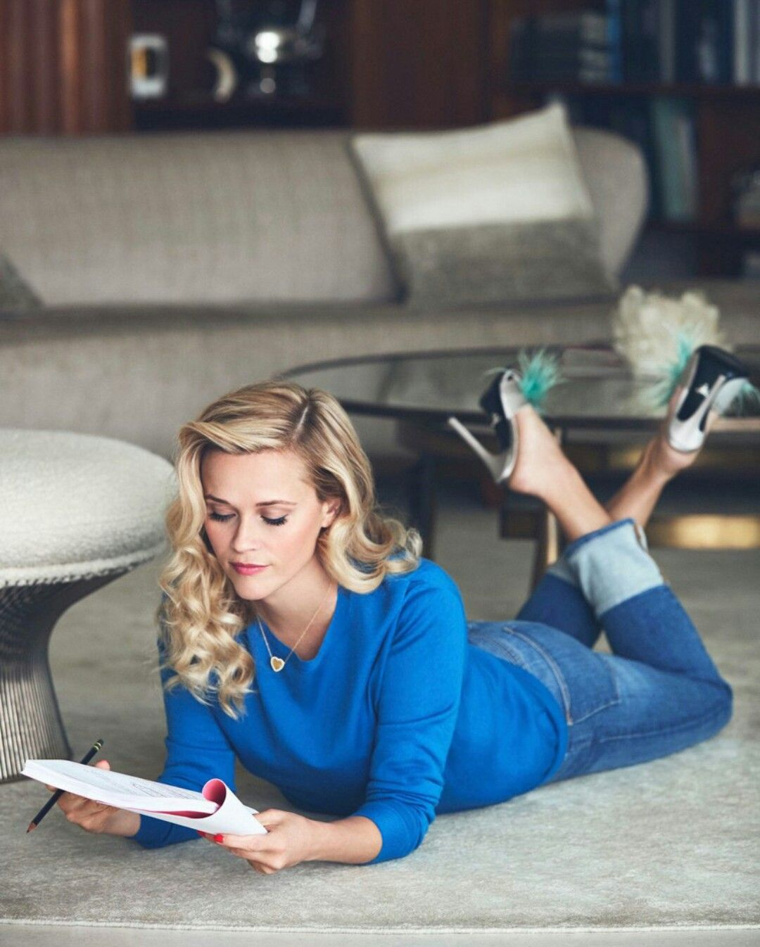 Making A Slist Reese Witherspoon Style Reese Whiterspoon Reese Witherspoon