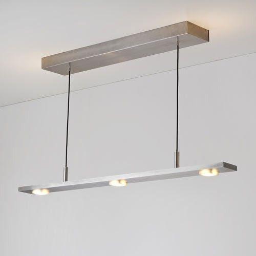Brevis Led Linear Pendant Light Pendant Lighting Lights And Island Lighting