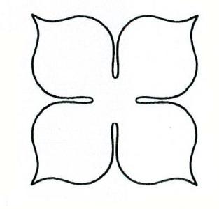 cricut hydrangea petal for sure cuts a lot silhouette pinterest cricut hydrangea and minis. Black Bedroom Furniture Sets. Home Design Ideas