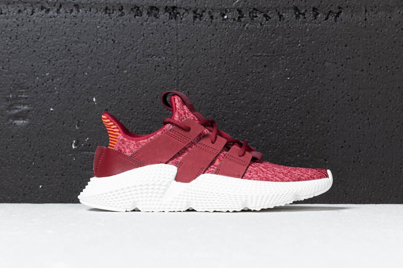 adidas Prophere W Trace Maroon/ Noble