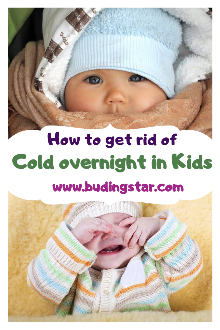 Remedies for Cold in Babies | Baby cold Get rid of cold ...