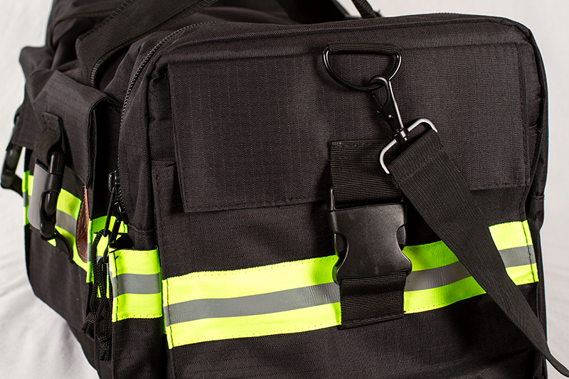 6c8f3906ec4e Pin by Firefighters Merchandise on Black Fireflex® Duffle Bags ...