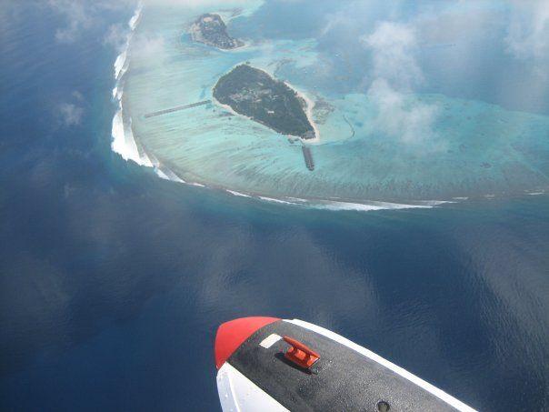 Maldives: taken by Bo Brownell