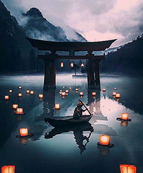 Photo of 15 Truly Astounding Places To Visit In Japan – Travel Den