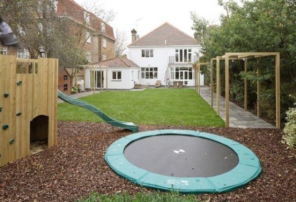 Creative Kids Friendly Garden And Backyard Ideas 12 Gardenoholic