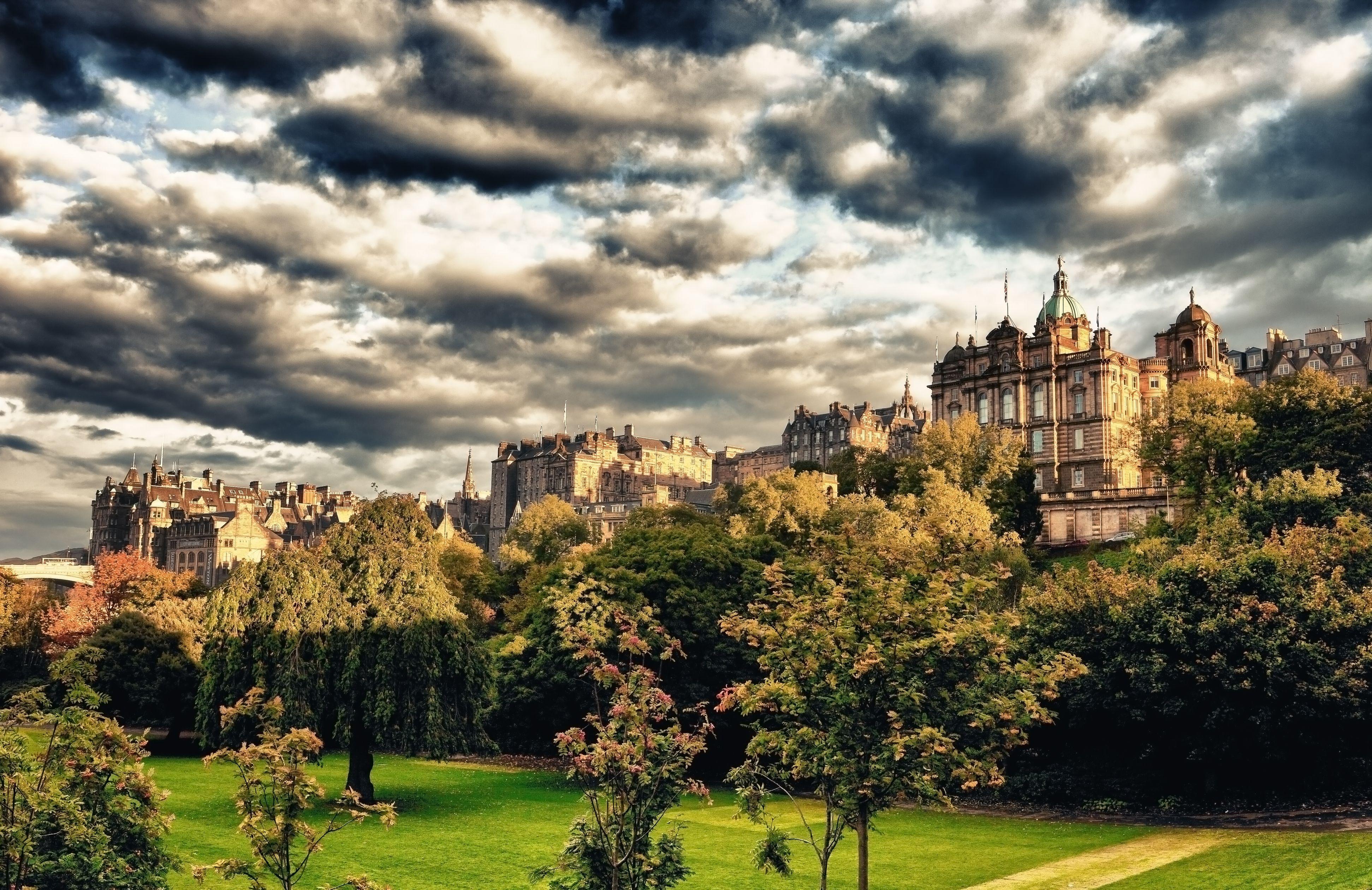 Escocia Edimburgo Edimburgo, Escocia, Lugares