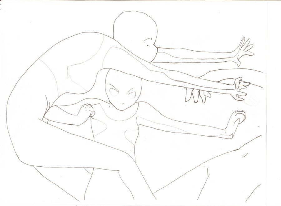 Fighting Base Fighting Drawing Anime Poses Reference Drawing Reference Poses