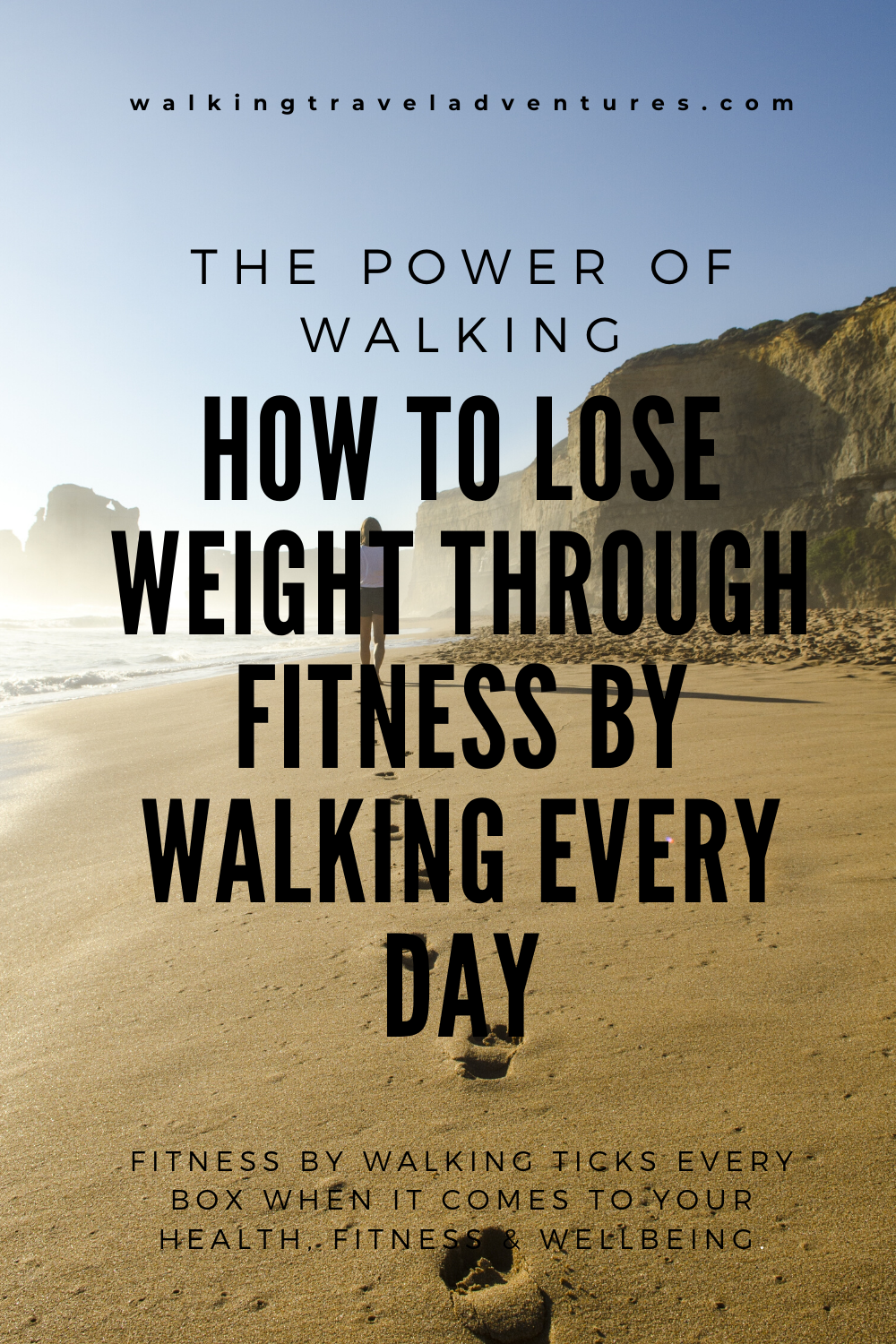Fitness by walking ticks every box when it comes to your health, fitness & wellbeing. Fitness by walking offers a whole host of preventative and curative health benefits for your body & minds. #walking #nature #outdoor #hiking