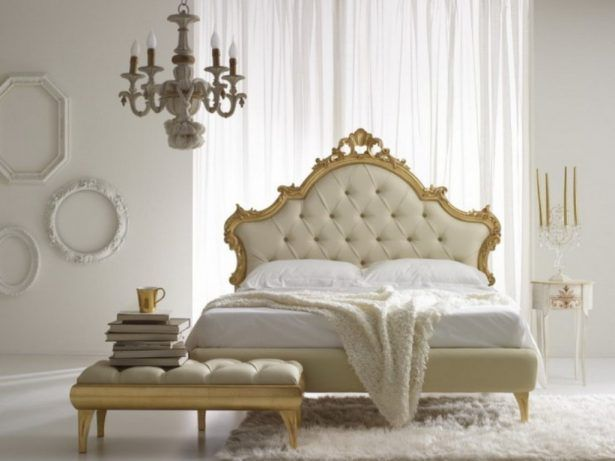 Bedroom Luxurious Gold And White Bedroom Decoration In Recent Style Simple Stainless Steel Ta Luxury Bedroom Furniture Luxury Bedroom Master Luxurious Bedrooms