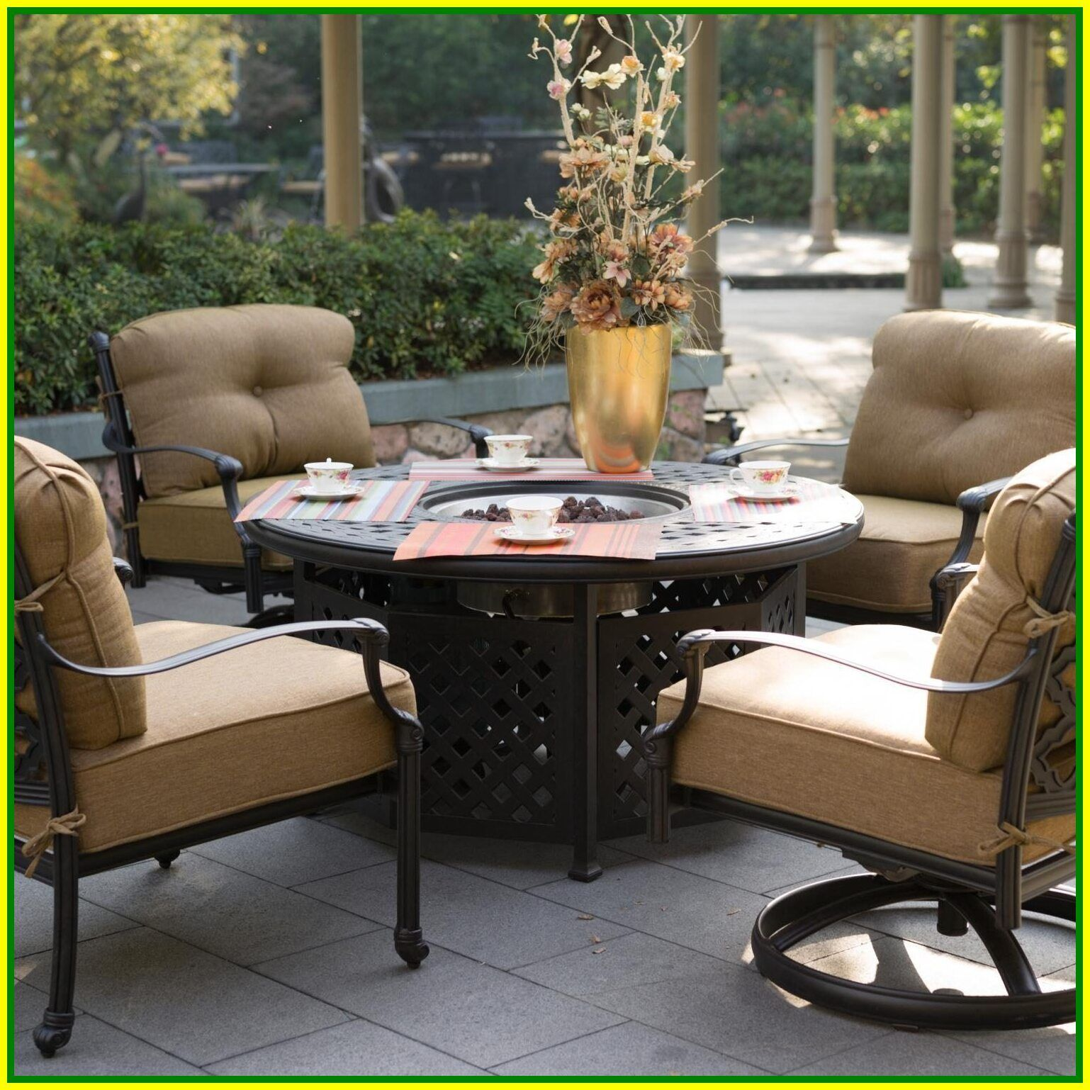 Outdoor Patio Furniture Costco Canada Outdoor Patio Furniture Costco Canada Please Click Link To Fin In 2020 Costco Patio Furniture Outdoor Dining Table Patio Set