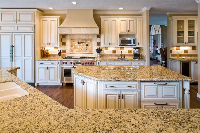 Bridgewood Kitchen Gallery | Bridgewood Cabinets | Kitchen ...