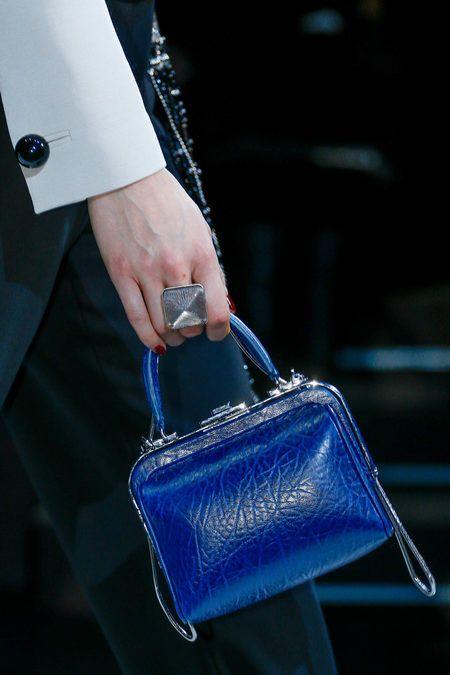 sexshoesandbags:  Giorgio Armani Fall 2013 RTW