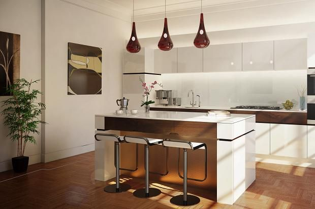 Kelly Hoppen Kitchen Interiors   Google Search
