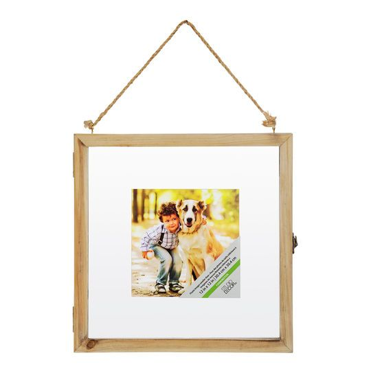 Natural 12 X 12 Float Frame By Studio Decor Studio Decor Floating Frame Hanging Picture Frames