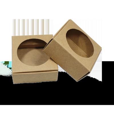 Custom Kraft Soap Boxes Wholesale Kraft Soap Packaging Boxes With Logo Soap Packaging Box Kraft Paper Packaging Handmade Soap Packaging