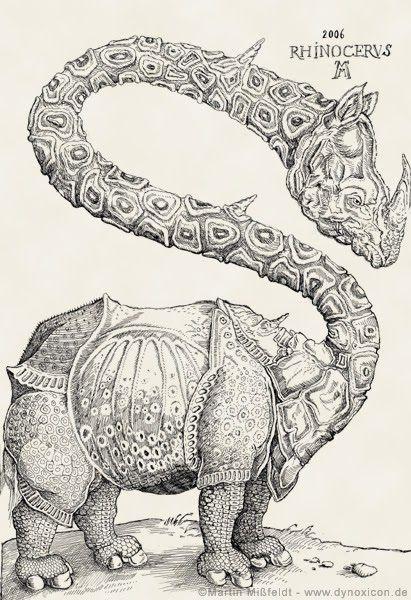 funny-rhinocerus-woodcut-duerer.jpg (411×600)