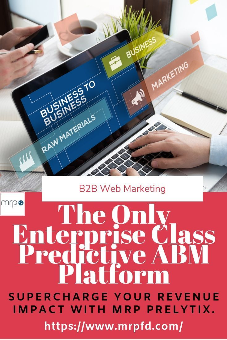5 Effective Strategies To Grow Your B2b Web Marketing   Business marketing. Marketing