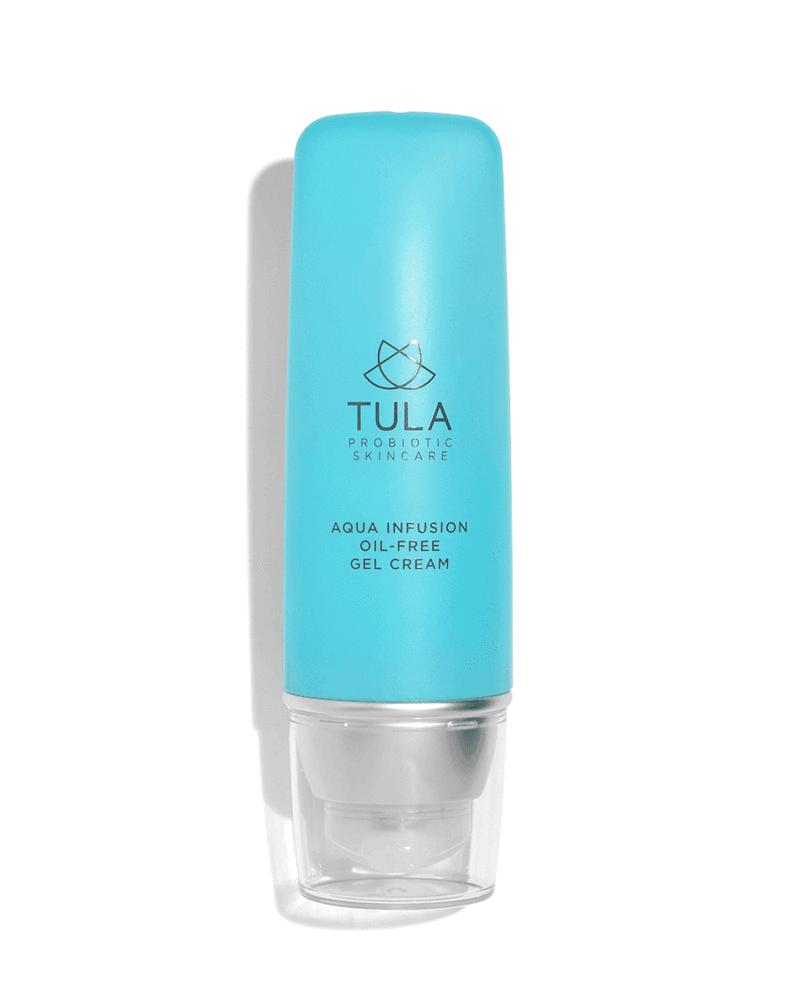 Cooling Brightening Eye Balm Tula Skincare Moisturizer Skin Care
