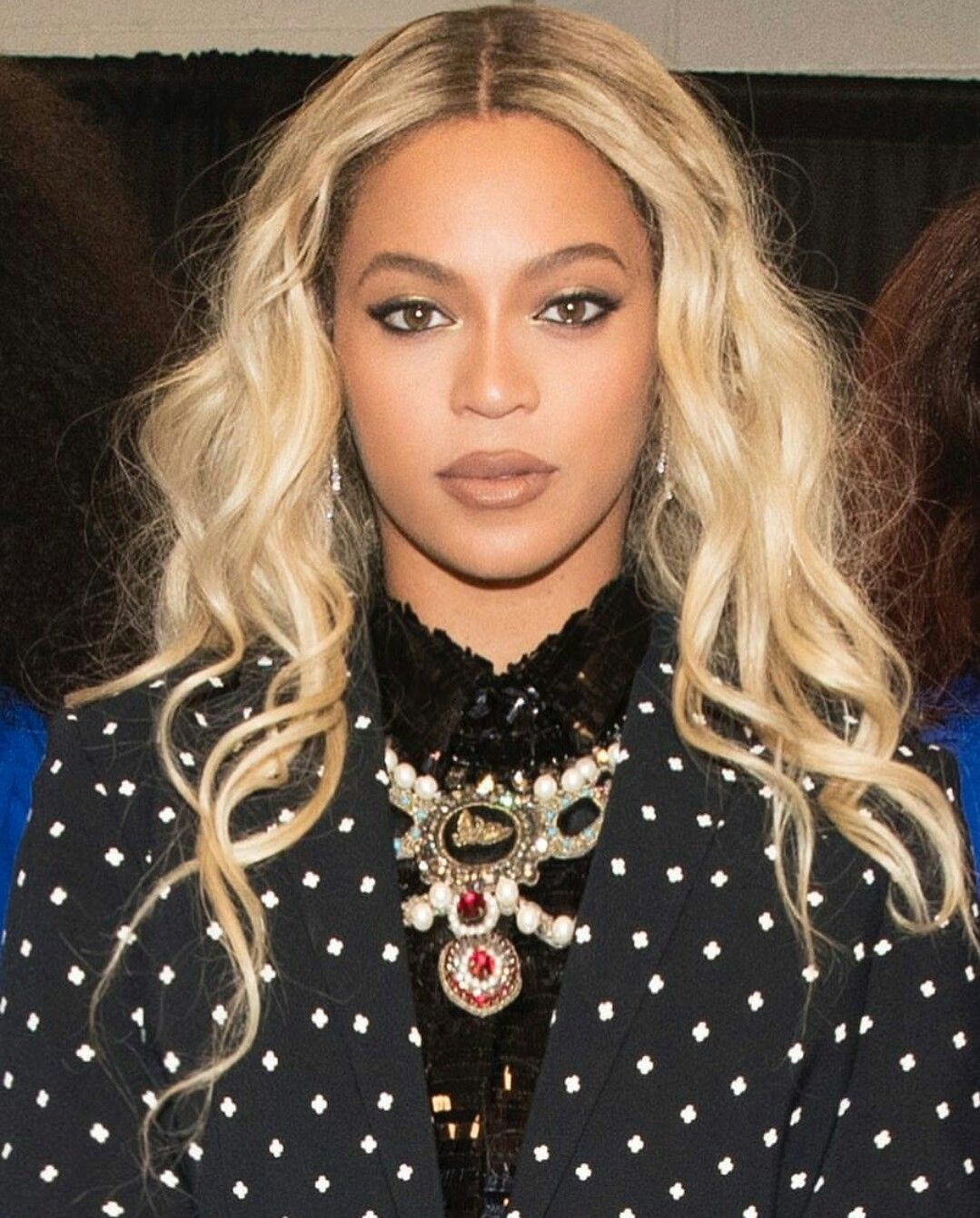 Look at this gorgeous human being! Beyoncé for president!.<3