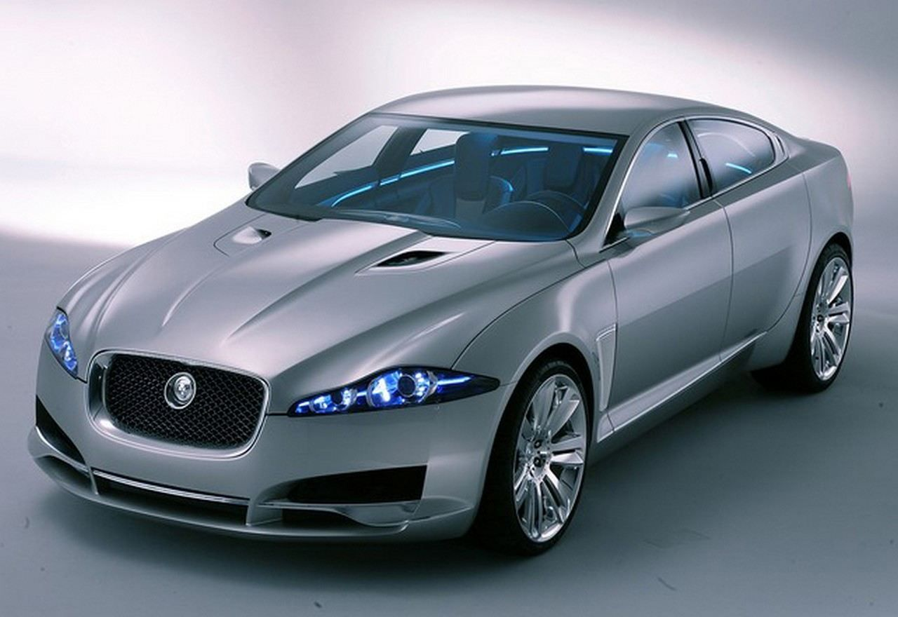 2019 Jaguar Xj Redesign Specs News Concept Release Date And Price