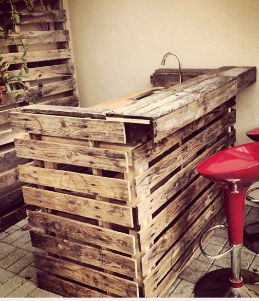 cool for a gym juice bar with free pallets   Juices ...