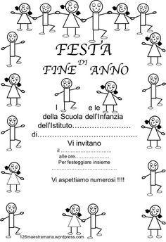Poesie Per La Fine Dell Anno Scolastico Accoglienza Cartelloni