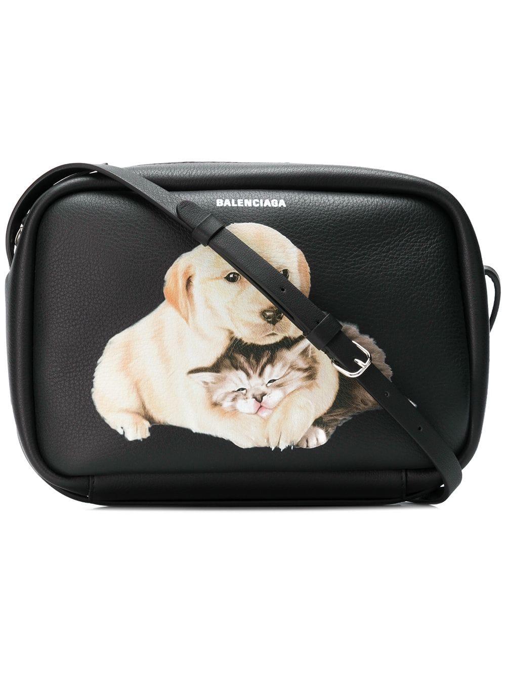 cbb9307fcb6 Balenciaga Puppy And Kitten Everyday S Bag in 2019