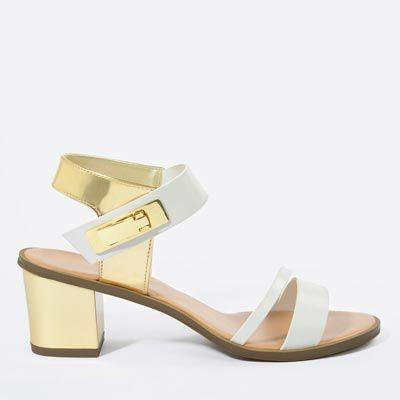 Shop Shoes, Bags & Accessories Online. Ankle Strap SandalsAnkle ...