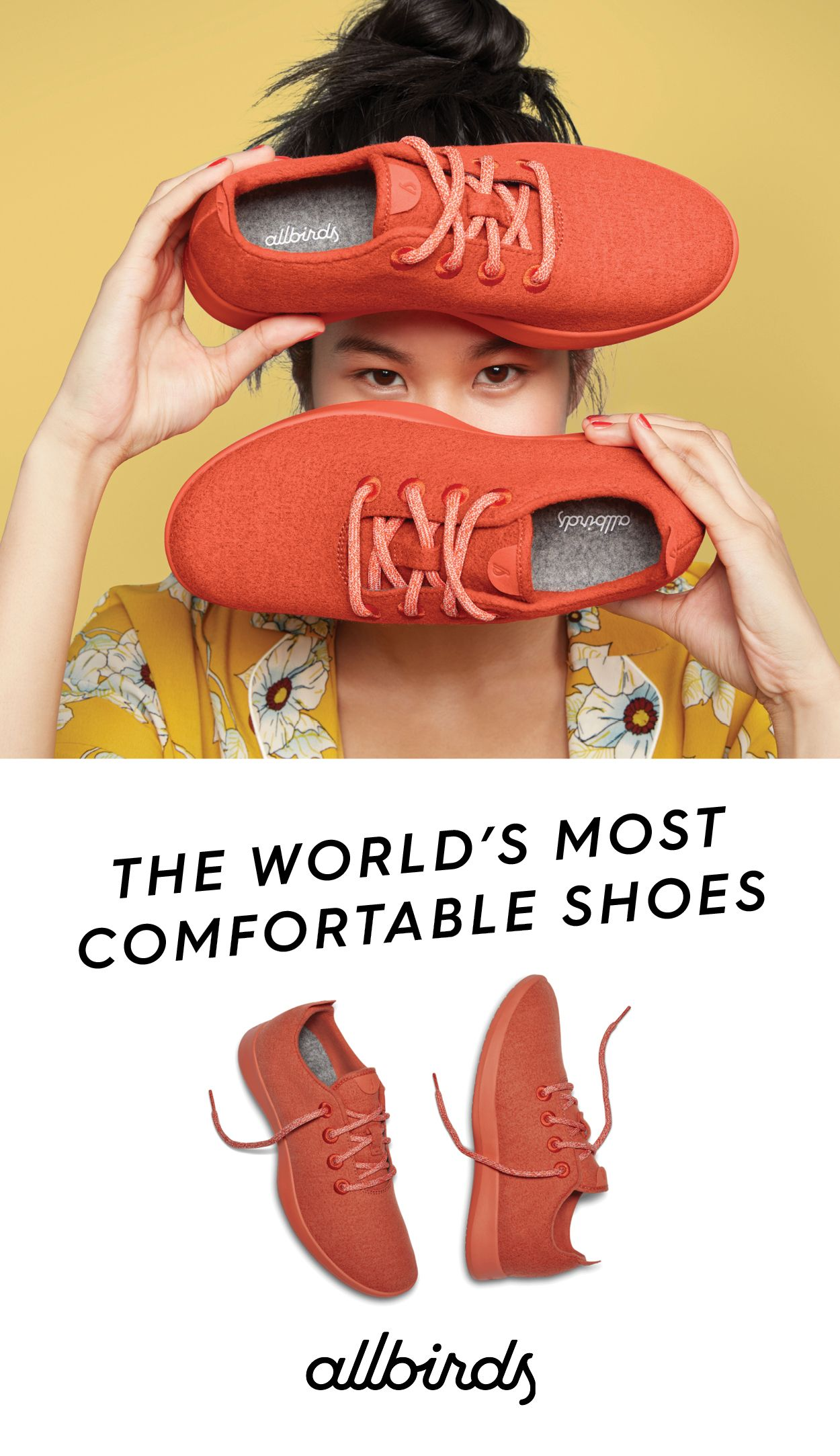 Try The World S Most Comfortable Shoes Free Shipping Free