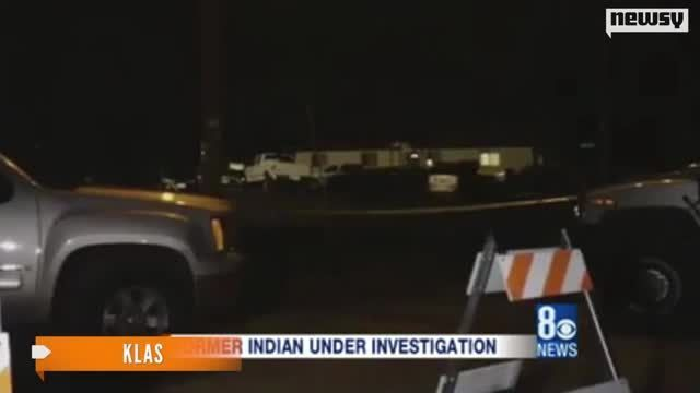 VIDEO: Tribal Killing Suspect Investigated For Embezzlement - http://thedailynewsreport.com/2014/02/23/top-stories/u-s-news-report/video-tribal-killing-suspect-investigated-for-embezzlement/