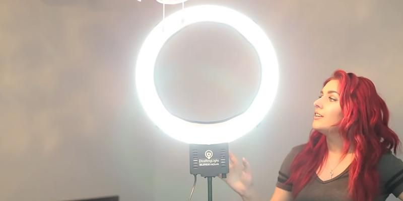 How Ring Lights Can Be Helpful For Home Decoration Ring Light For Makeup Diva Ring Light Led Ring Light