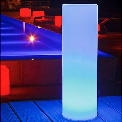 Tower Bluetooth LED IndoorOutdoor Lamp | Portable led lamp