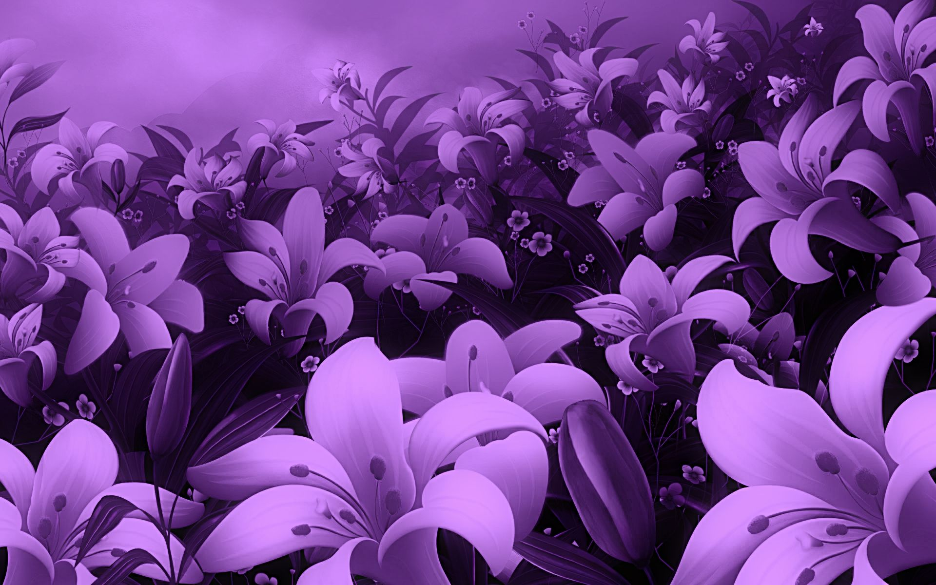Pin By Amy On Purple Passion Purple Flowers Wallpaper Purple Flower Background Violet Flower