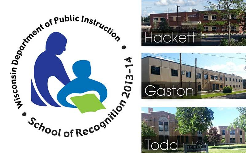 The Wisconsin Department Of Public Instruction Dpi Has Awarded