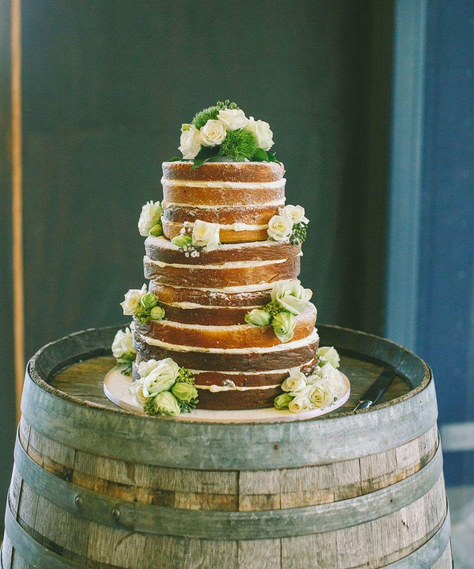 WEDDING CARRIE SAM JOSEF CHROMY FRED AND HANNAH TASMANIA - Wedding Cakes Hobart