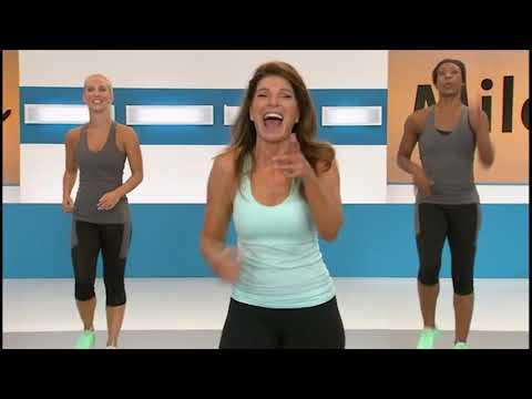 1 Miracle Mile Strength Training Mile Youtube Latest Workout Walking Exercise Strength Training