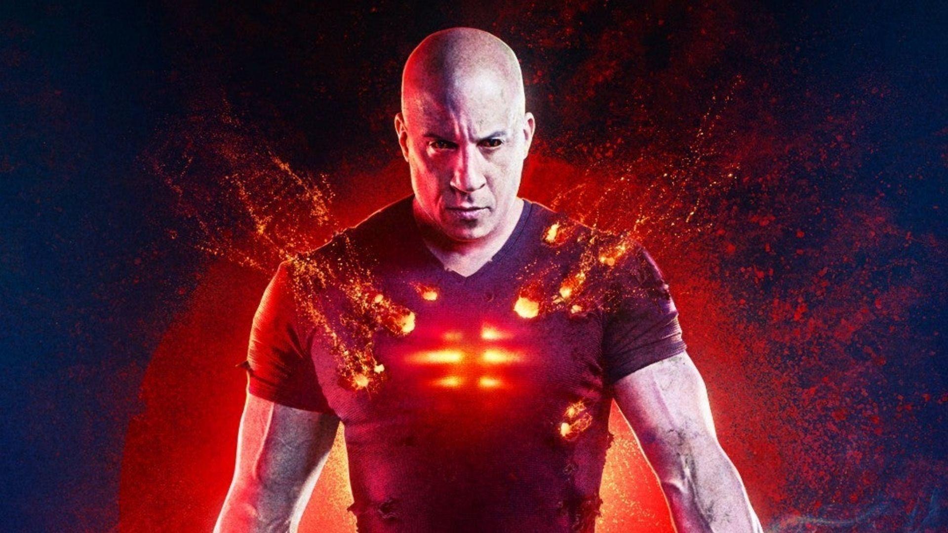 Critica Bloodshot 2020 David S F Wilson Em 2020 Filmes