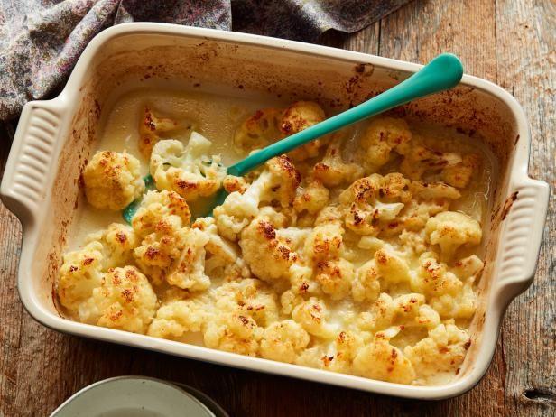 """Photo of Cauliflower """"Mac"""" and Cheese"""