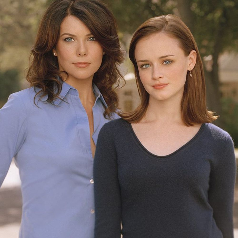 A Gilmore Girls Fan Festival Is Happening and We Want To Go