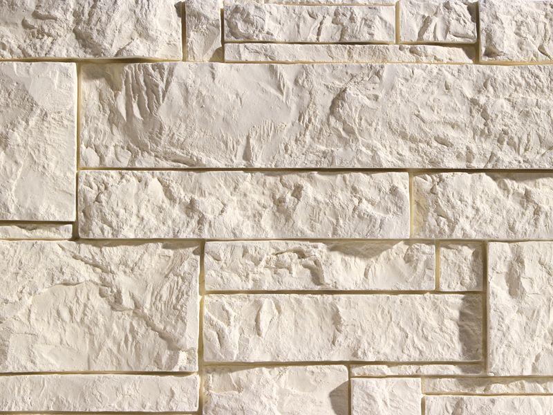 Revestimiento de pared 3D de piedra reconstituida para interiores ...