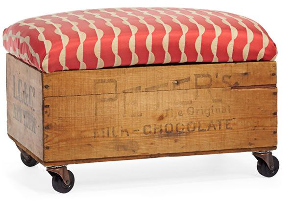 How To Build A Rolling Storage Bench Design Sponge S Step By Step