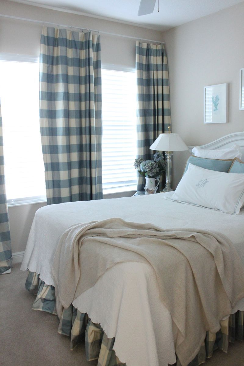 Gracious Guest Bedroom Decorating Ideas: Guest Bedrooms, Bedroom, Home Decor