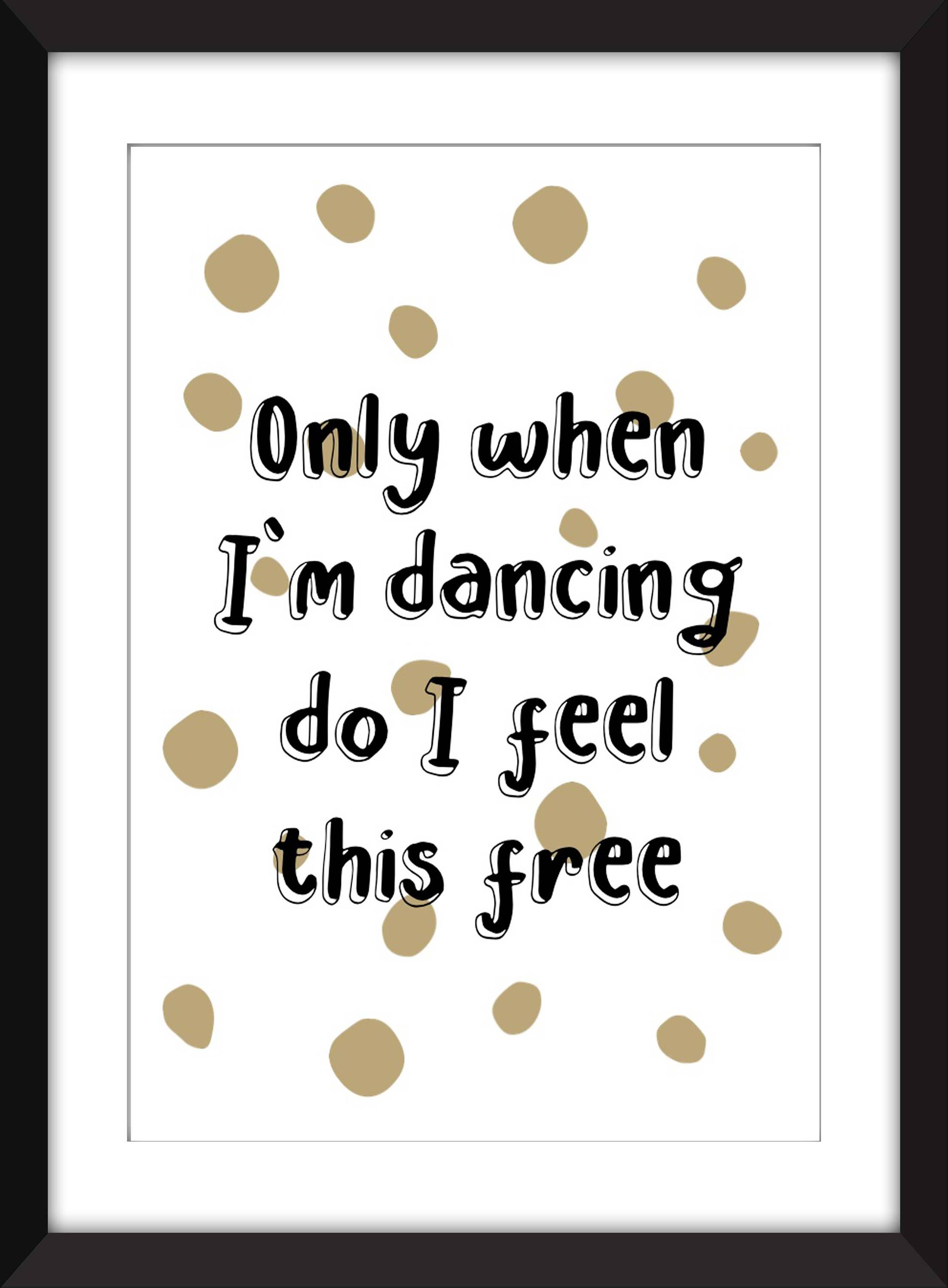 Madonna Into The Groove Lyric Unframed Print In 2020 Madonna